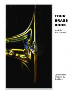 Four Brass Book cover