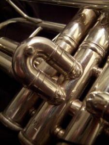 Row North Music-trumpet valve casing